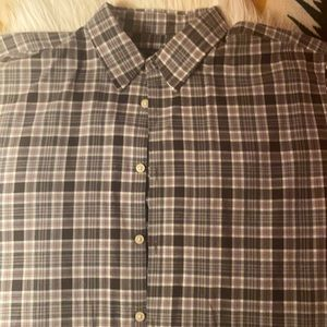 Perfect for the office or grill out S/S button up